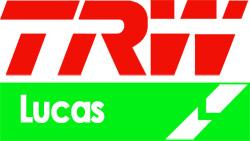 vorne Lucas Bremsbel/äge TRW MCB598SV f/ür HONDA RS 125/R 90/